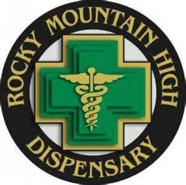 Rocky Mountain High Dispensary Denver, Colorado