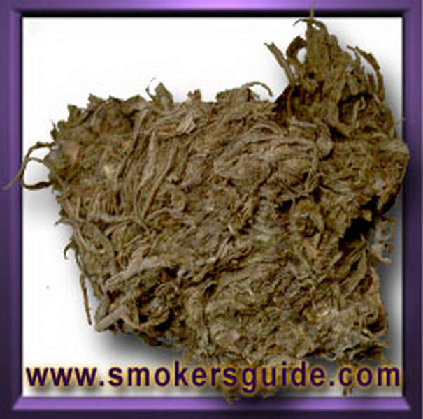 thai stick weed how to make