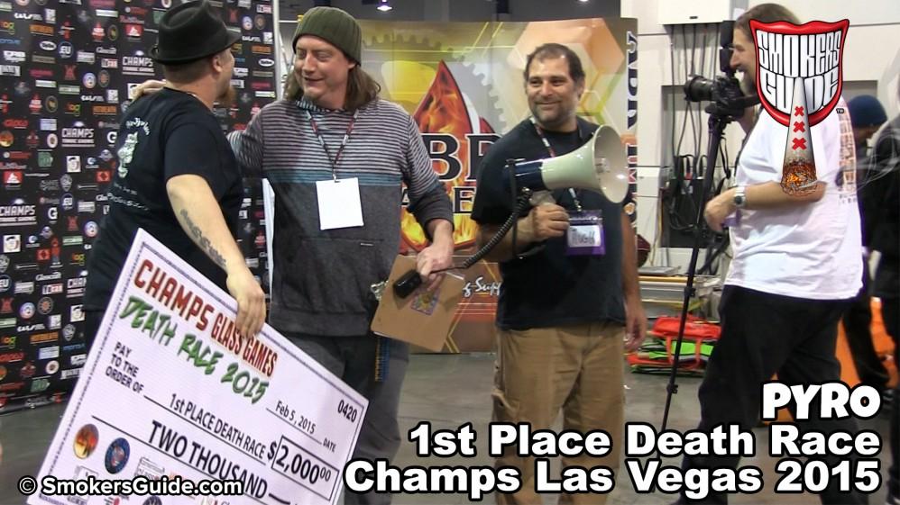 las vegas video game convention 2015