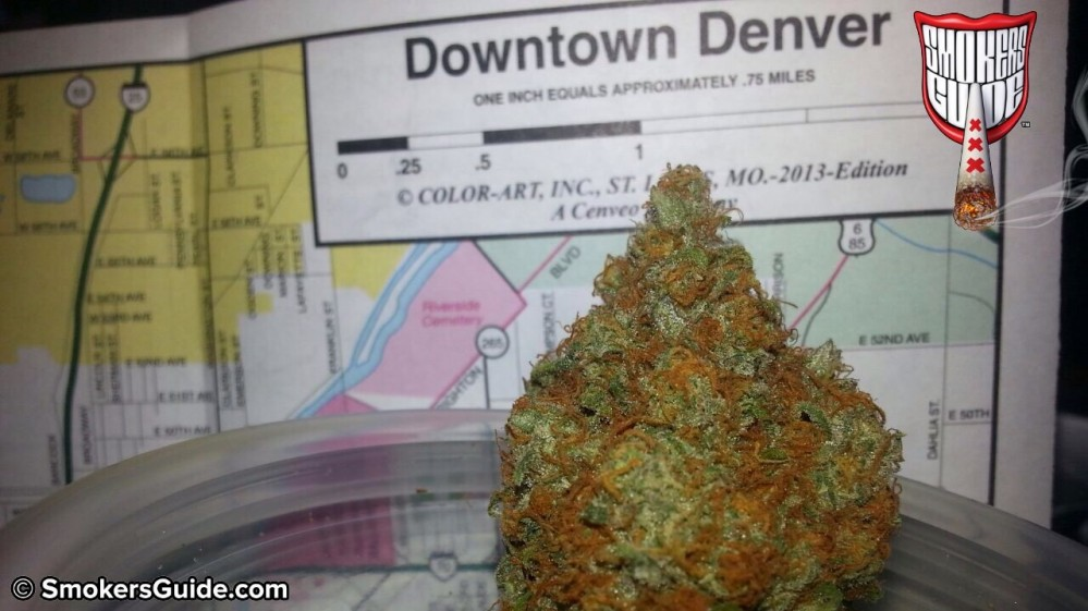 SG Denver weed photos uncle ston