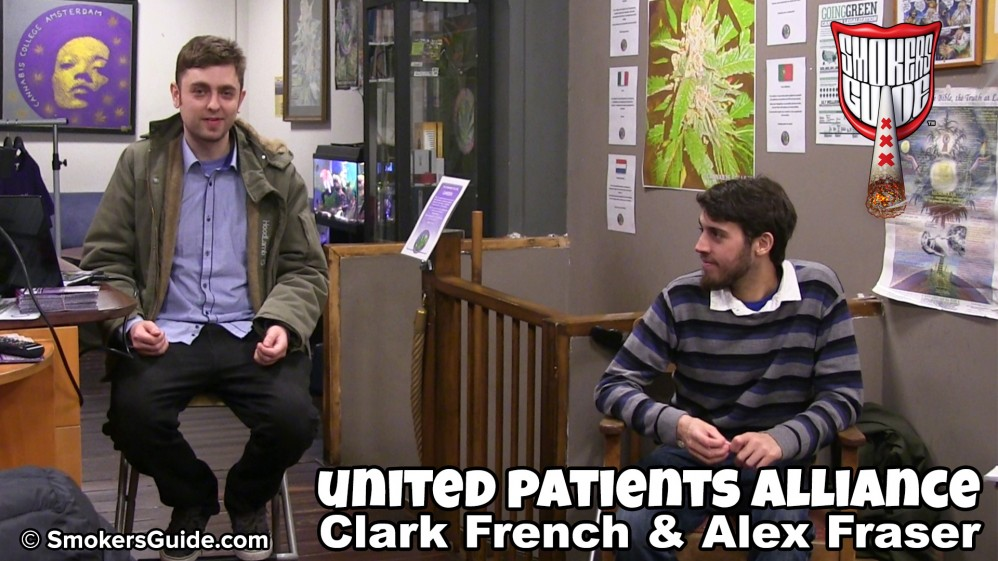 Cannabis Patients Alliance: United Patients Alliance