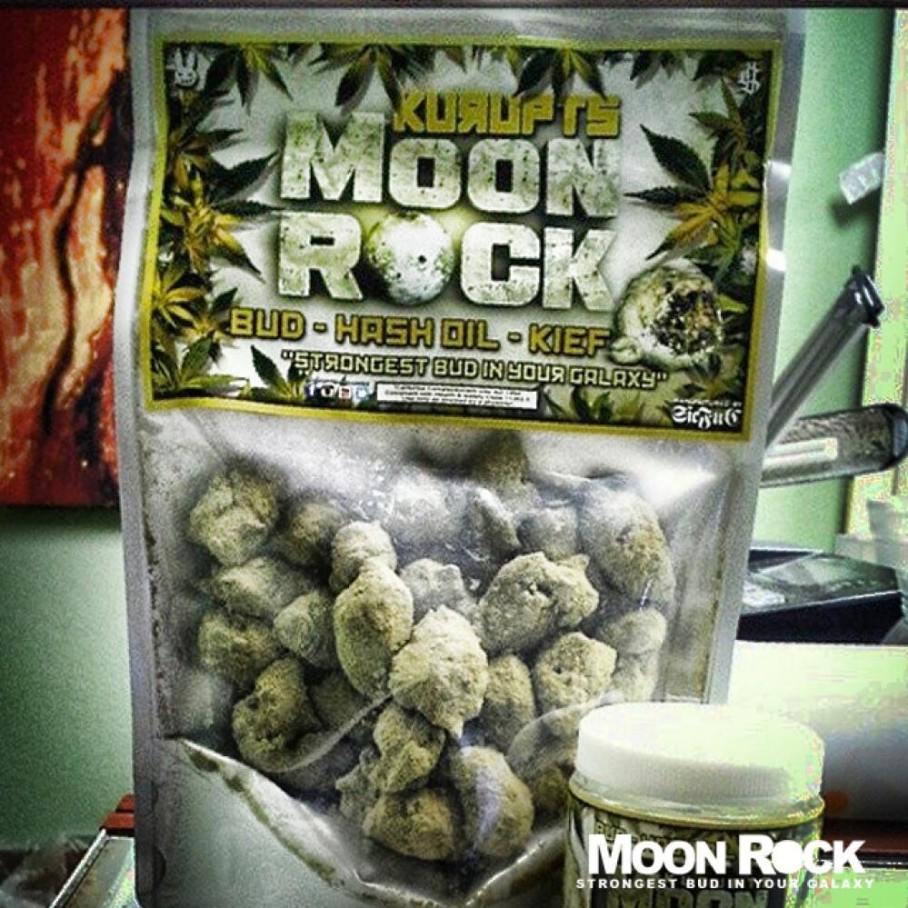 kurupts moonrock