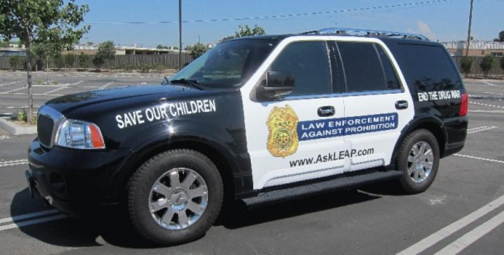 LEAP - Law Enforcement...
