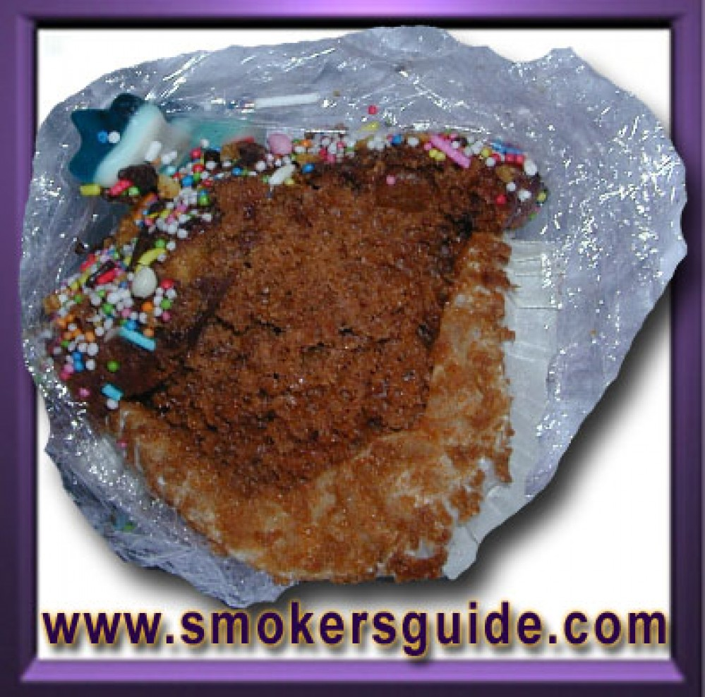 Amsterdam Space Cake Shops