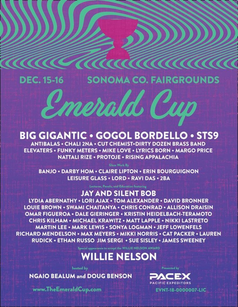 Emerald Cup