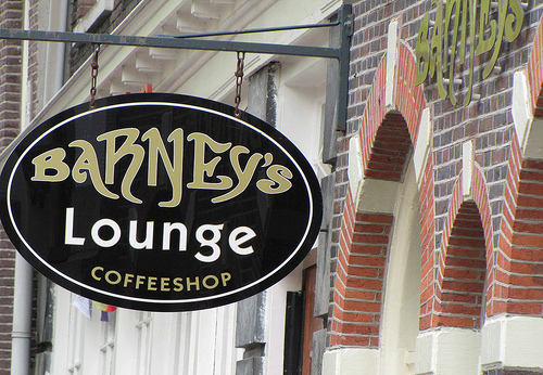 Image result for barney's amsterdam