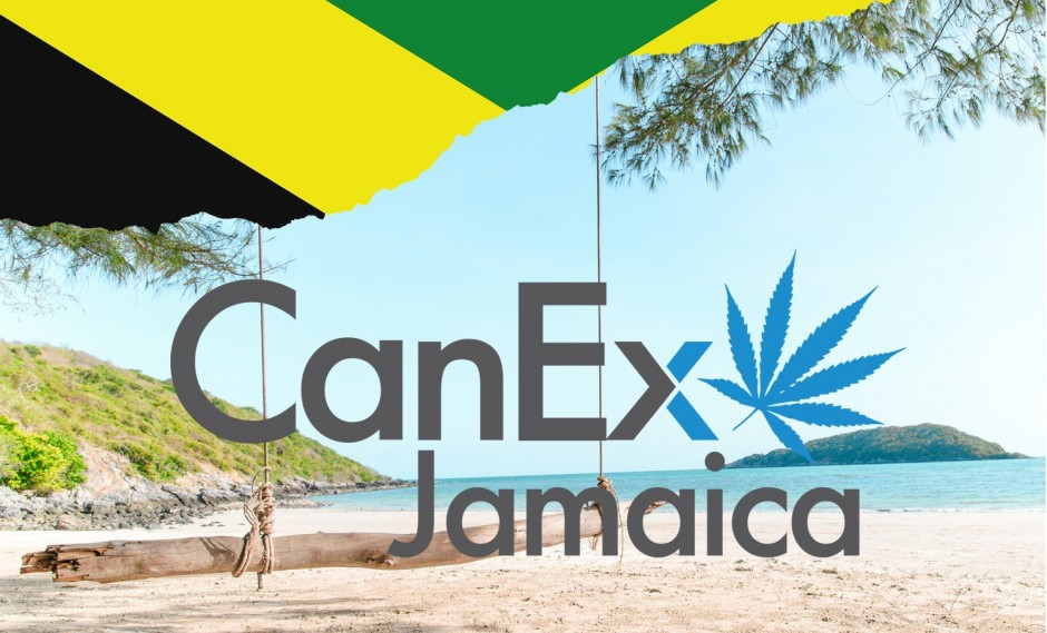 CanEx Jamaica September 2017 - The Future of Cannabis