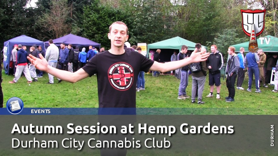 UK Cannabis Events: Durham City Cannabis Club