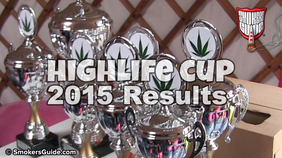 Highlife Cup 2015 Results