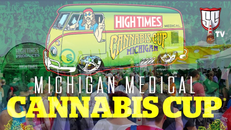 Michigan Medical Cannabis Cup Results 2015