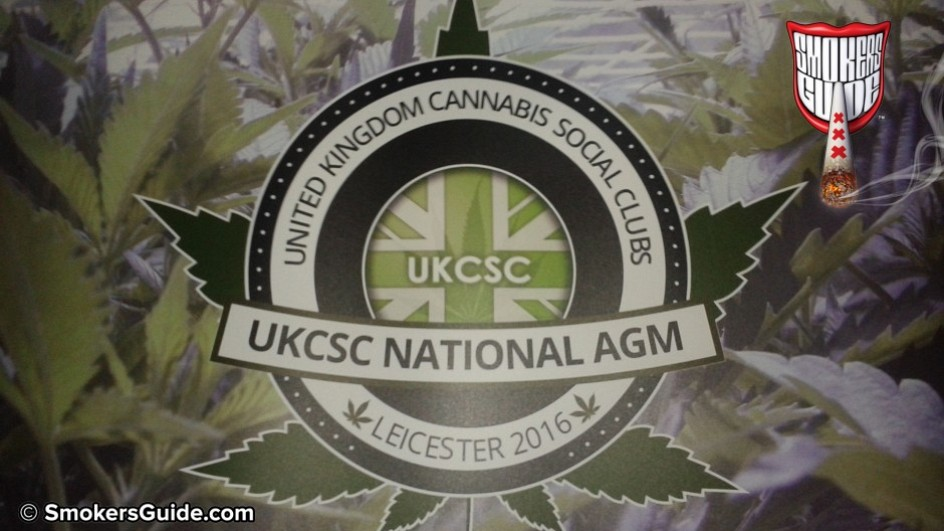UK Cannabis Social Clubs Unite For First National Meeting