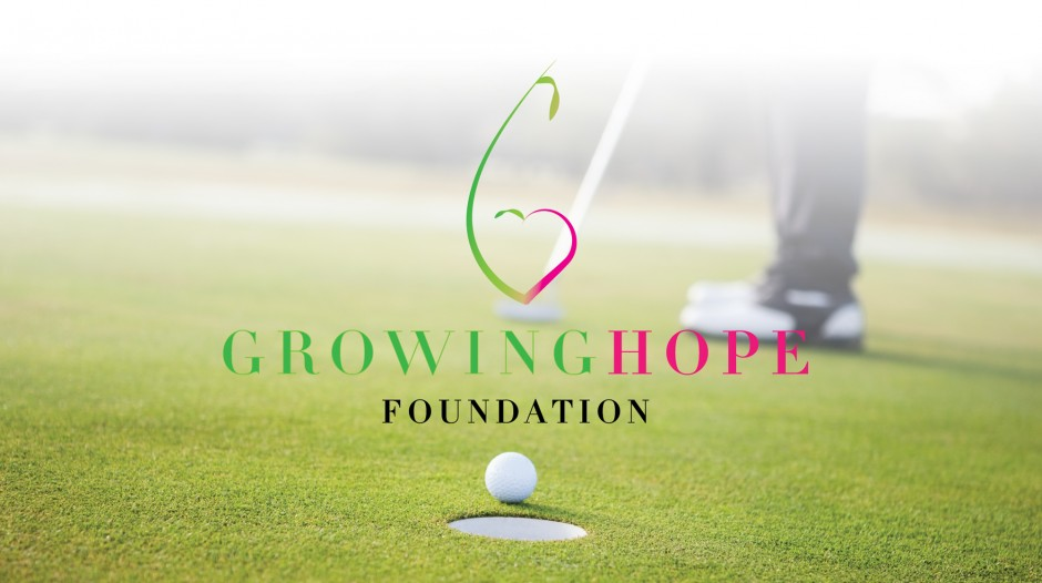 Medical Cannabis Charity Golf w/ NFL players, Growing Hope & O.pen Vape