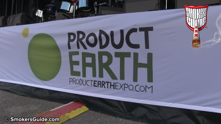 Product Earth 2017 - The UK