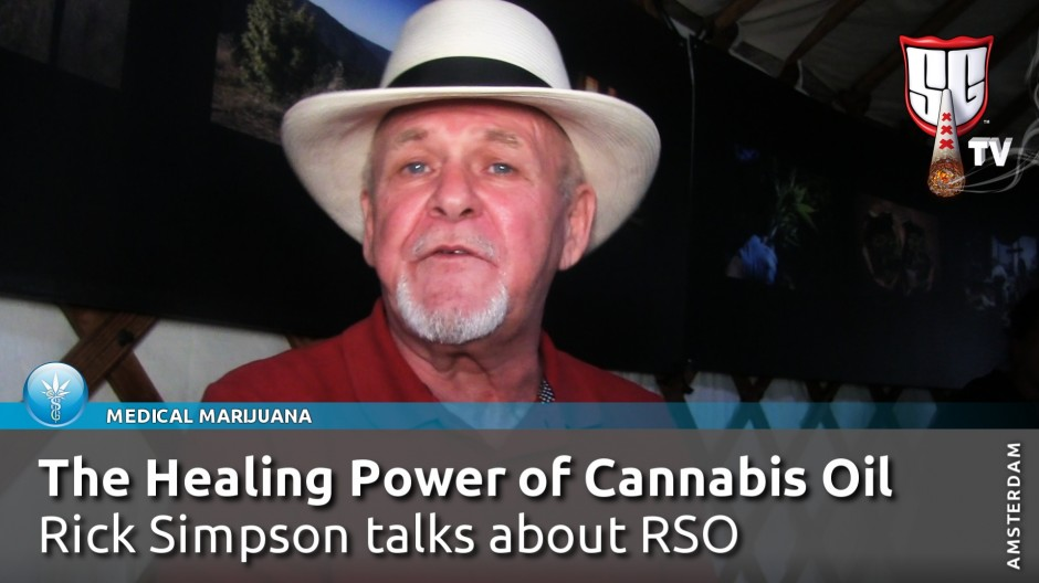 Medical Marijuana Miracles: Rick Simpson Oil (RSO) on Cannabis Curing Cancer