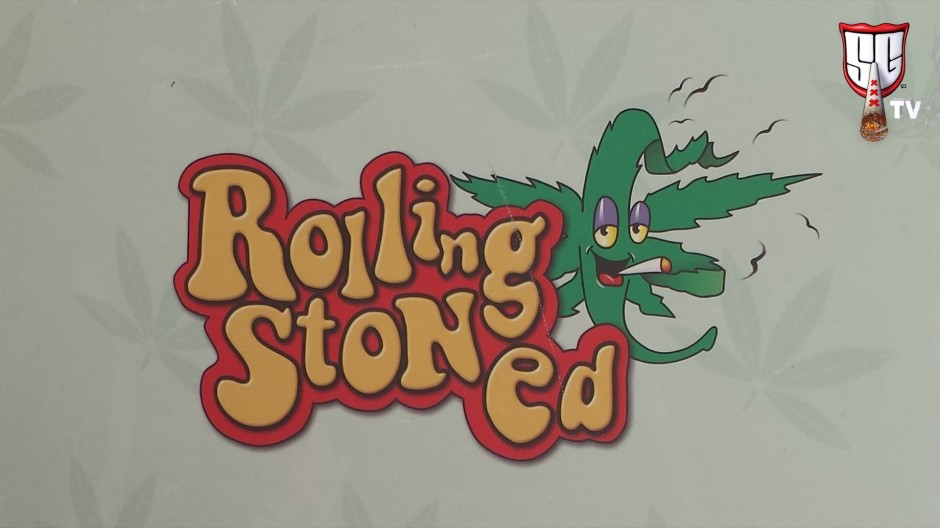 Cannabis In Israel - The Rolling Stoned Headshop