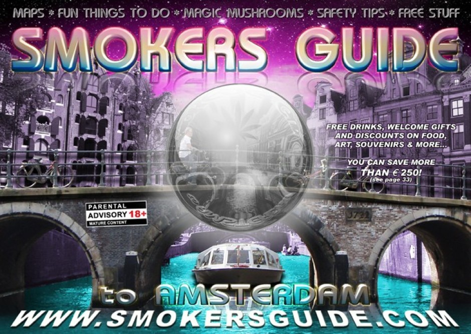 Welcome to the Smokers Guide!