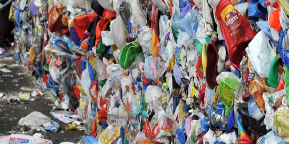 Plastic Recycling Against All Odds!