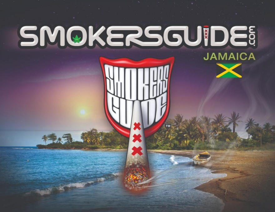 Legal cannabis in Jamaica - the rules