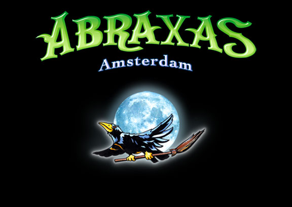 Abraxas Coffeshop