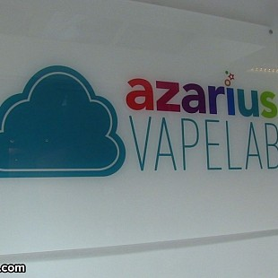 SG Azarius Shop and Vape Lab May