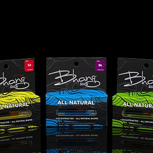 bhang-all-natural