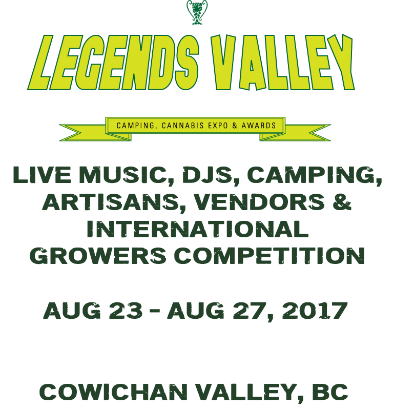 Bio Cup Canada & Legends Valley Music Festival