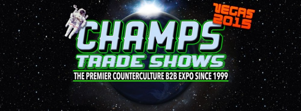 Champs Trade Show