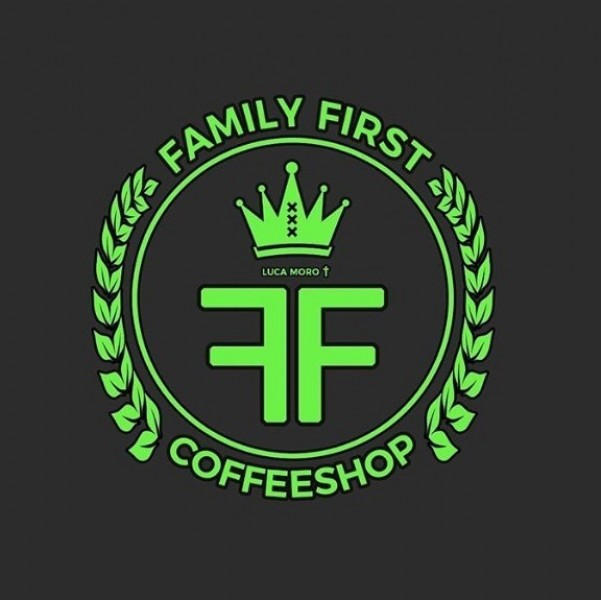 Coffeeshop Family First