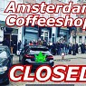 Corona Virus Forces Cannabis Coffeeshop Closures