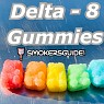 Do Delta-8 Gummies Get You High?