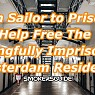 From sailor to prisoner. The wrongful Imprisonment of an Amsterdam Resident.