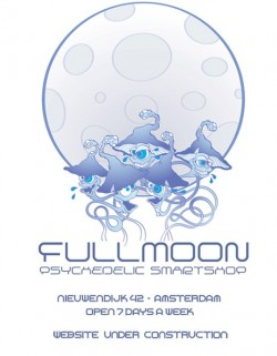 Full Moon Smartshop