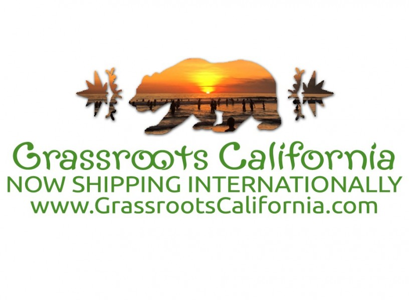 Grassroots California