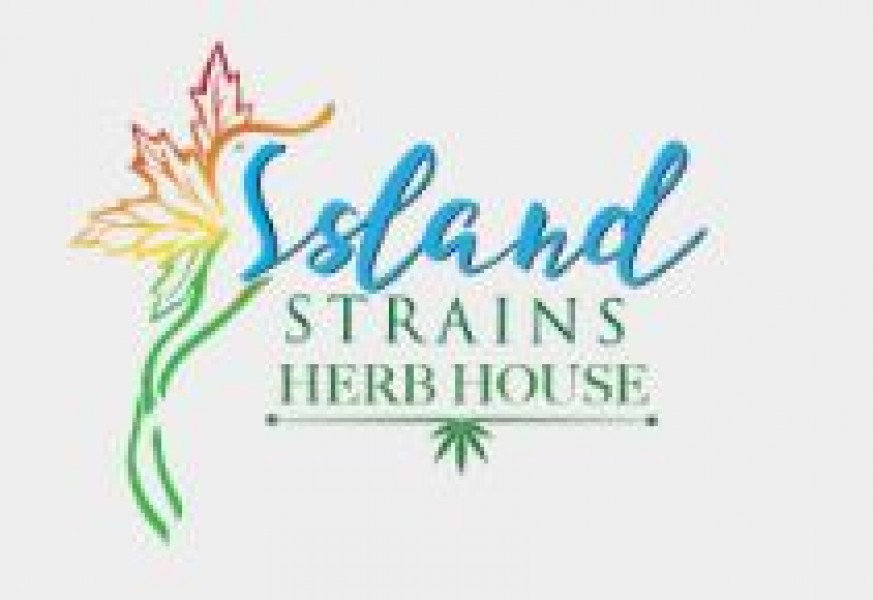 Island Strains Herb House