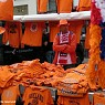 It's About To Get Orange - King's Day Amsterdam 2016
