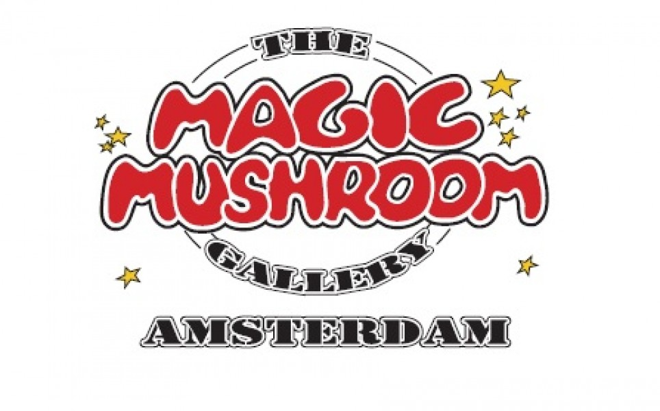 Magic Mushroom Gallery Spuistraat
