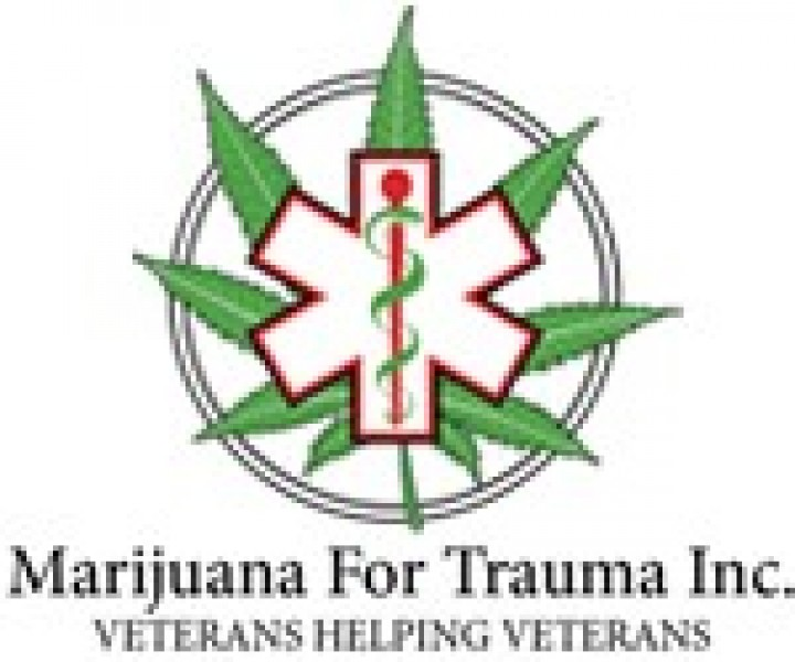 Marijuana For Trauma Inc