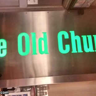 SG Old Church Coffeshop (4)