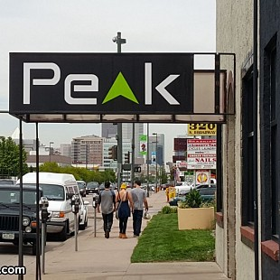 SG Peak Dispensary Denver Uncle
