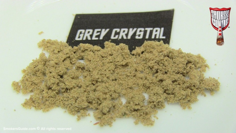 SG Grey Area Cannabis Cup 2014