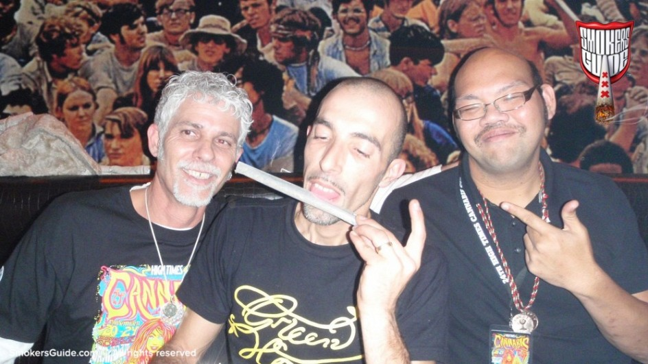 Smokers Guide Franco rolling joi