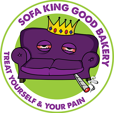 Sofa King Good Bakery
