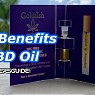 The benefits of using CBD oil