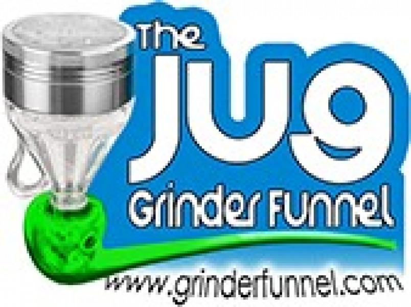 The Jug Grinder Funnel