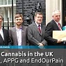 UK Politicians Call For Legal Medical Cannabis