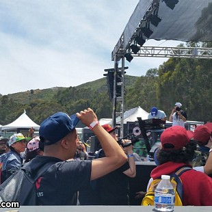 SG US Nor Cal Cannabis Cup Vader