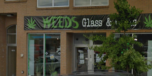 Weeds - Kingsway Glass & Gifts Dispensary