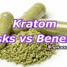 What You Need to Know About Smoking Kratom - Risks and Benefits