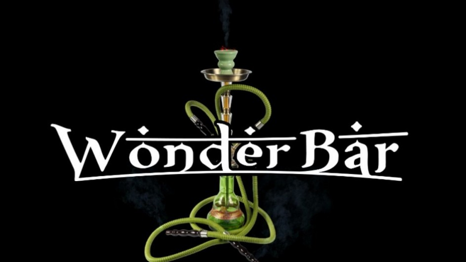 Wonder Bar Shisha Lounge Amsterdam