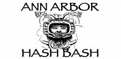 45th Annual Ann Arbor Hash Bash 2017